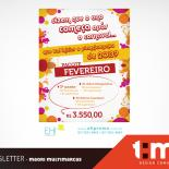 EH Promo - News - Carnaval